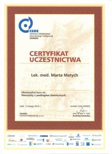 Certyfikat18